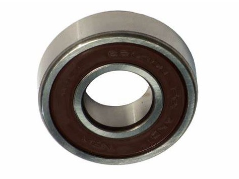 Flanged Miniature Deep Groove Ball Bearings Mf117zz, Mf137zz, F687zz, F697zz, F607zz, F627zz ABEC-1