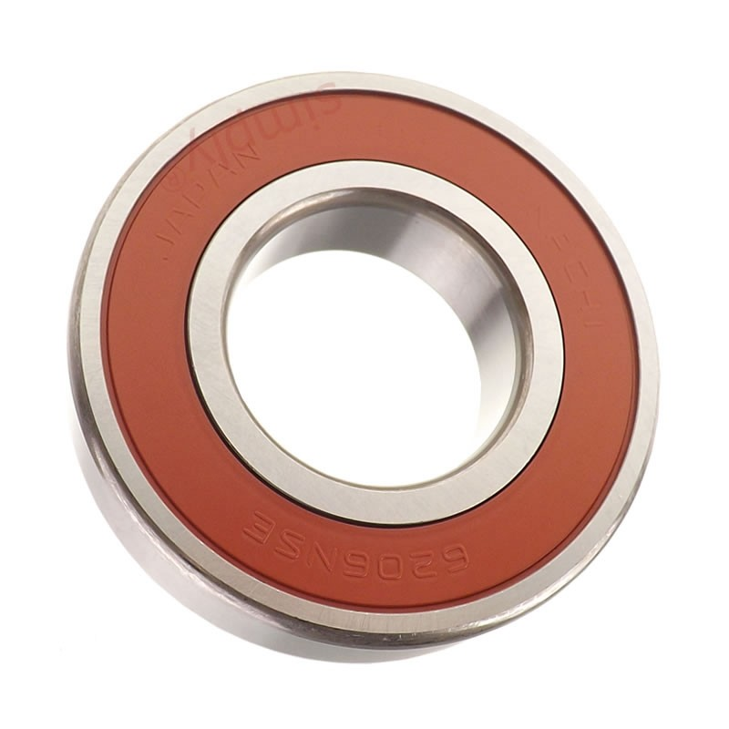 Customized High Performance 6209rs bearing