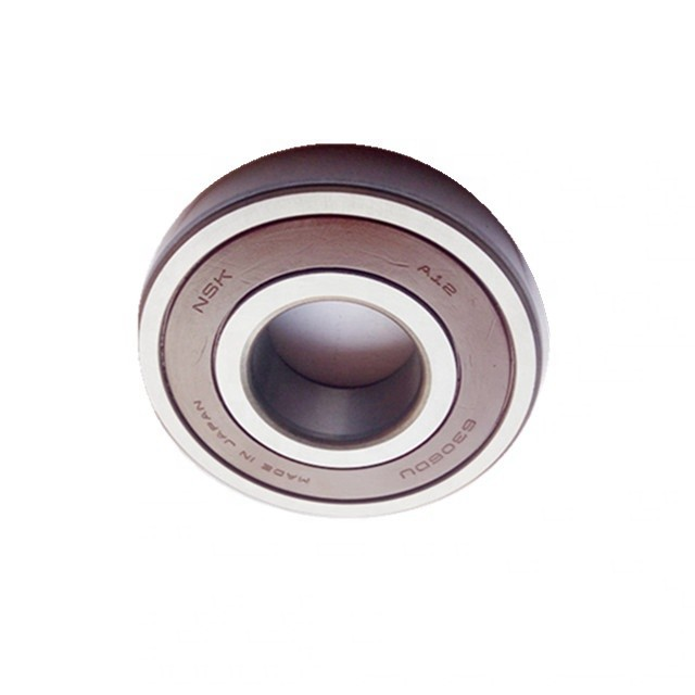 Low Noise Deep groove ball bearing NSK 6014 6015 6016 bearing for motorcycle