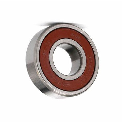 High Speed Wheel Bearing 608 609 Zz/2RS Deep Groove Ball Bearing of Chinese Brand