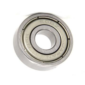 High Precision and High Stability, Low Noise Deep Groove Ball Bearing NSK 6004 ZZ 2RS Bearing