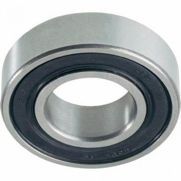 ABEC-1 Black Chamfer Corner Tapered Roller Bearings 50kw01/3720 F-57410s/Lm29710 38kw01 18790/18720 25580/25521 Tr131305 T4AA045r-1 Tr0607 #1 image