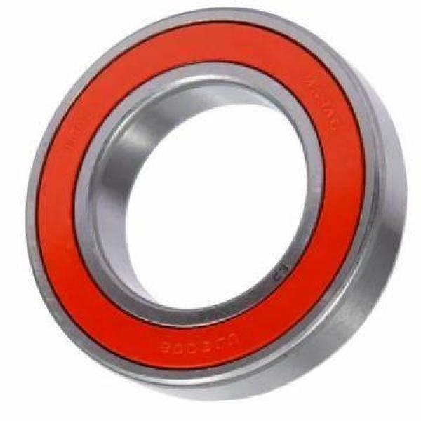 Thrust Ball Bearing, Japanese Ball Bearings, Double Row 51100 Series #1 image