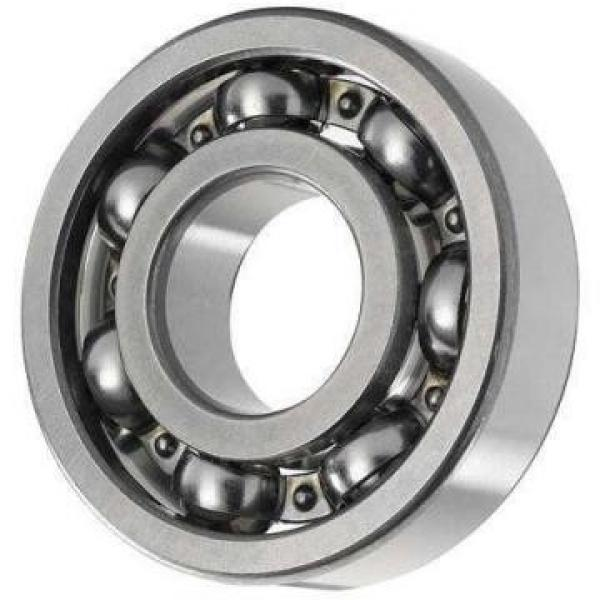 High Temp Ball Bearing with Grease 6305-2z/Va201 for Steel Machinery #1 image
