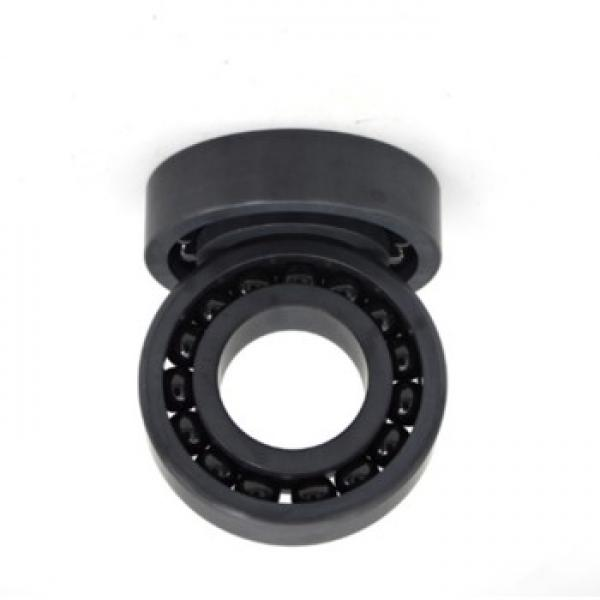 High Temperature Deep Groove Bearing 6004-2z/Va201 for Steel Machinery #1 image