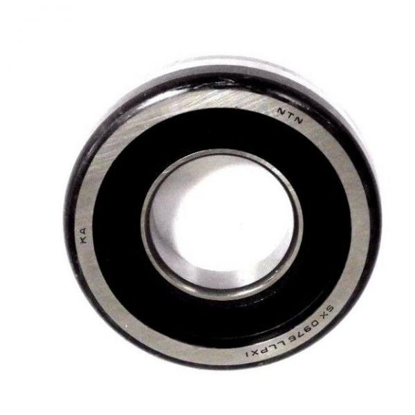 High Quality Bearings 6202 6203 6204 6205 6206 Made In China All Types Ball Bearings 6206 Deep Groove Ball Bearing #1 image