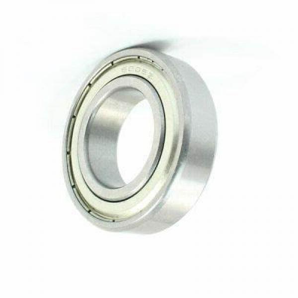Japan NSK Deep Groove Structure Deep Groove Ball Bearing 6200 open zz rs 2rs #1 image